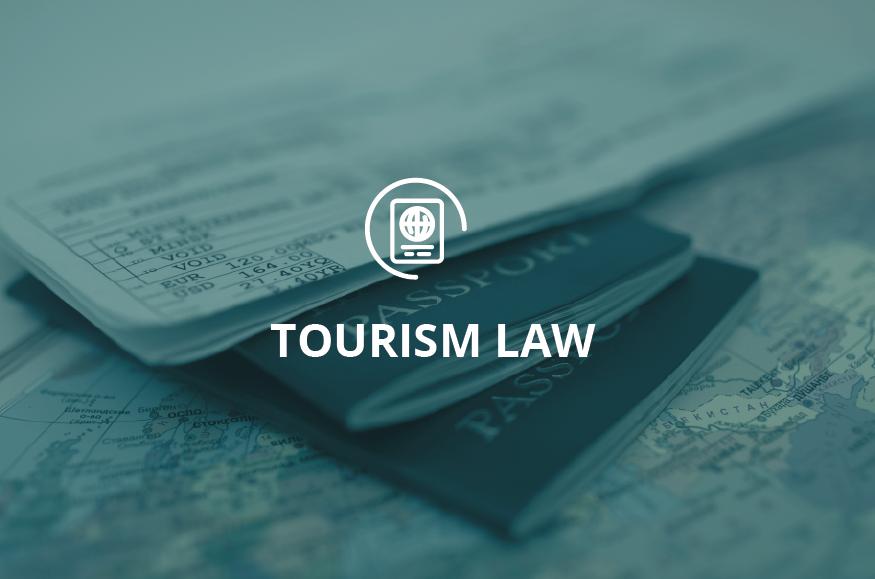 Prawo turystyczne